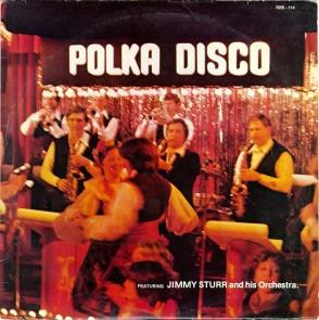 polka disco