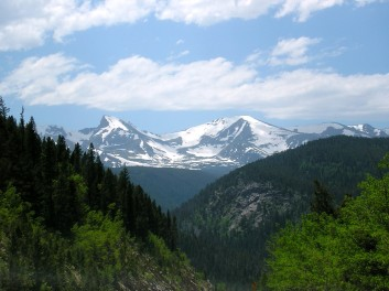 Rocky Mountains-lookout mtn