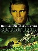 Soylent Green movie poster