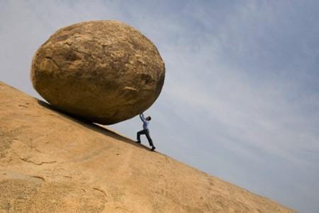 pushing-boulder-up-hill