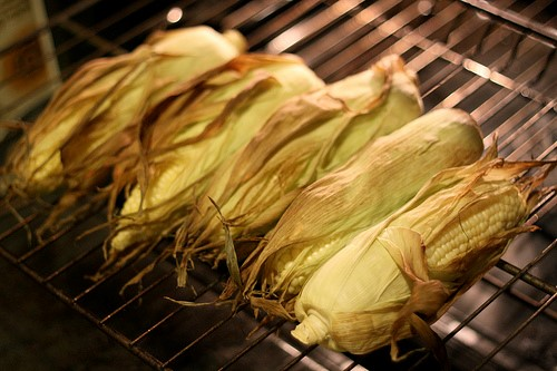 corn-on-the-grill