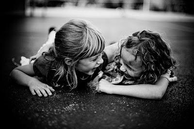 little-girls-laughing