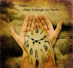 time-slips-thru-hands