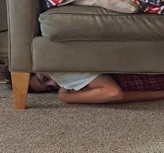 nathan hiding