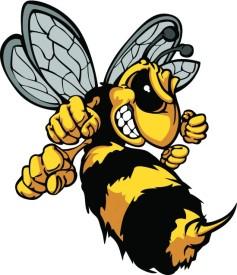 wasp cartoon