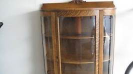 like our china cabinet