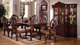 like our dining rm table