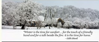 winter-time for home