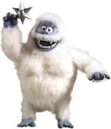 AB snowman