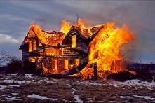 roasting house