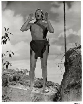 Best Tarzan