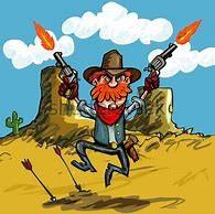 bullhead 2 - cowboy