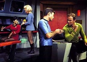 star trek shots