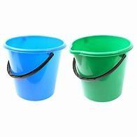2 buckets